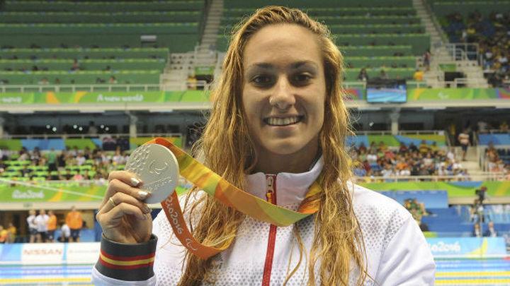 Paralímpicos: Una plata, dos bronces y 11 diplomas para España en la quinta jornada