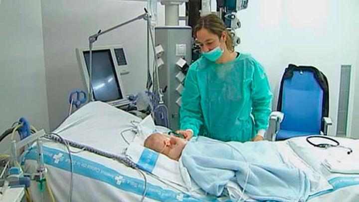 Muere una bebé por enterovirus en Sabadell