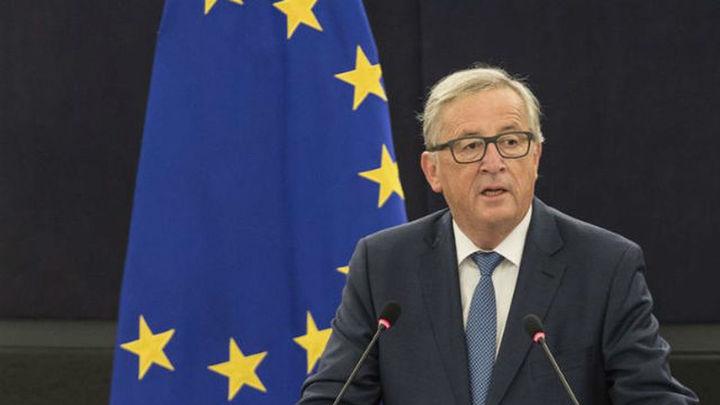 Juncker plantea duplicar el plan de inversiones hasta 630.000 millones en 2022