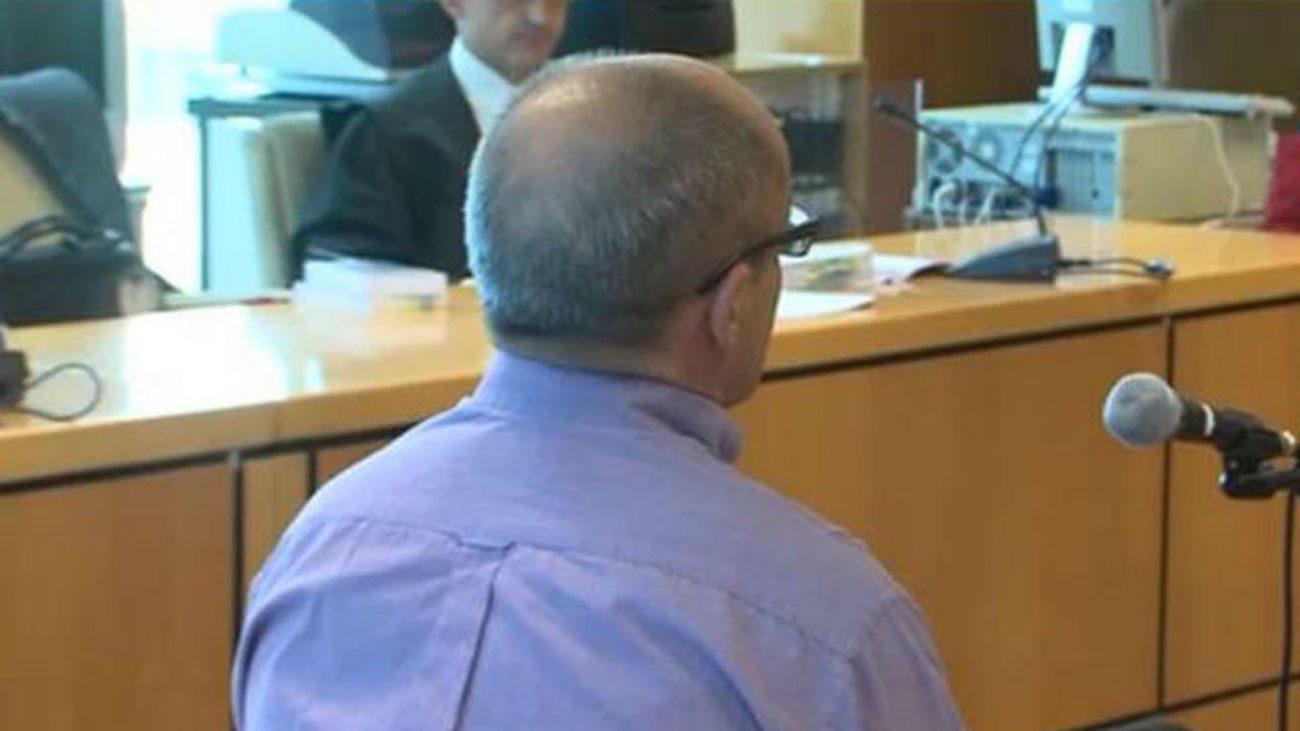 Un hombre acepta tres años de cárcel por retener a un niño en Colmenar de Arroyo