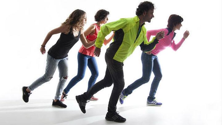 """'Runners' lleva a escena las """"cortapisas"""" para """"alcanzar los sueños"""""""