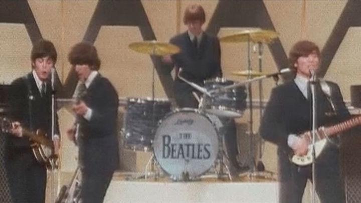 'Eight days a week', de gira con los Beatles