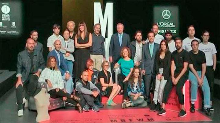 La 64 Mercedes-Benz Fashion Week Madrid contará con 42 creadores y marcas