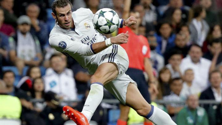 Zidane no correrá riesgos con Bale y James se perfila titular