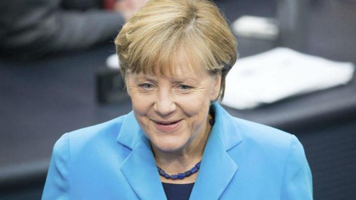 La CDU de Merkel mide sus fuerzas en las regionales de Berlín ante el auge radical