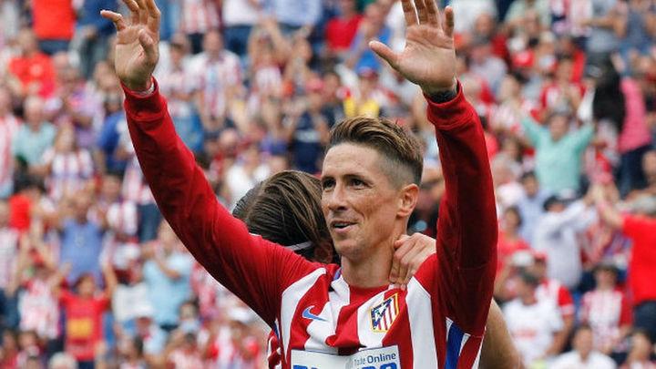 """Fernando Torres: """"Es un buen momento para visitar al Barcelona"""""""