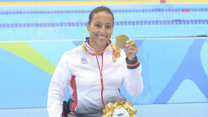 España es 13ª en el medallero paralímpico a un día para el final de Río 2016