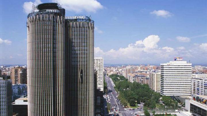 Azca se prepara para la llegada de 100.000 m2 de oficinas en año y medio