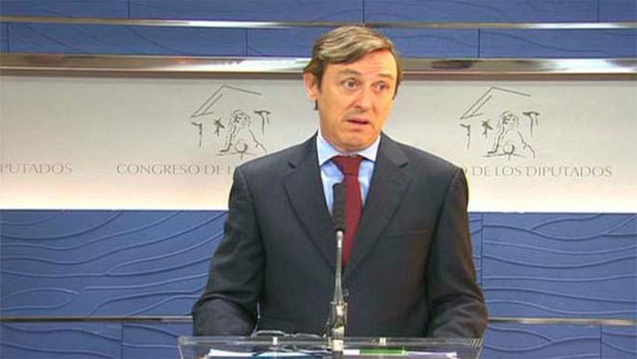 El PP confirma que impulsará la reforma de la Ley Electoral para evitar votar en Navidad