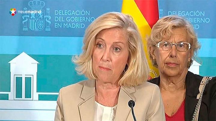 Los robos en viviendas en Madrid se reducen un 60% en septiembre