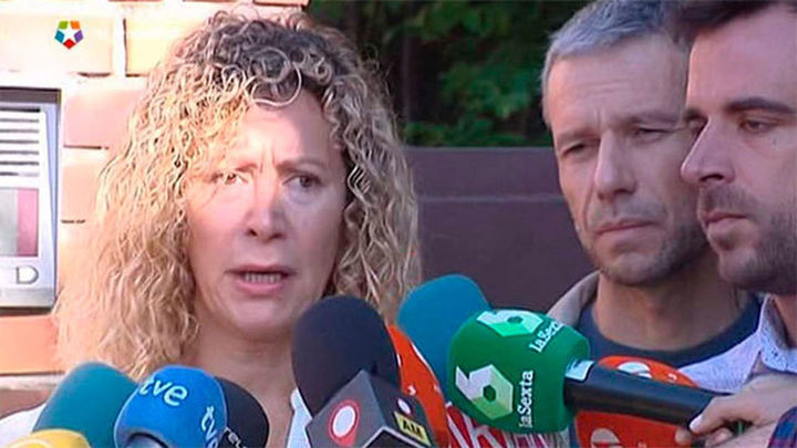 """La madre de Diana Quer pide colaboración """"a quien haya podido verla subirse a un coche"""""""