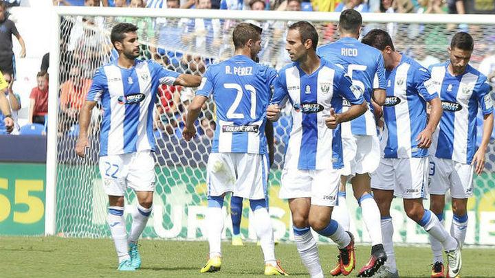 El Deportivo y el Leganés cruzan en Riazor sus trayectorias casi idénticas