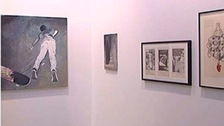 Estampa, la antesala de ARCO, abre hoy sus puertas a lo último del arte