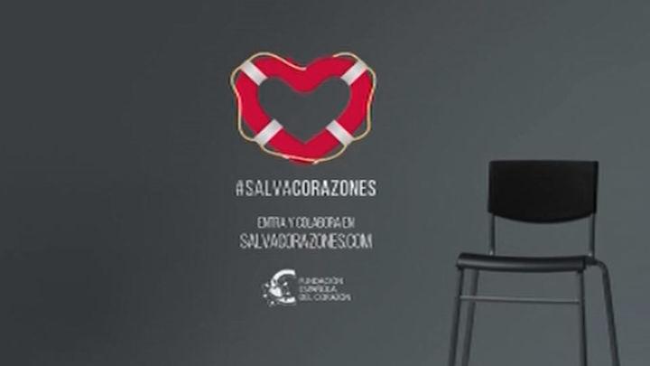 Comienza en Madrid la 31 edición de la Semana del Corazón