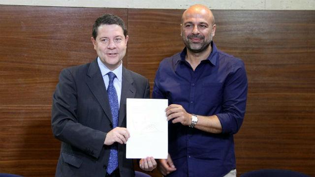 Podemos rompe el acuerdo de investidura en Castilla-La Mancha