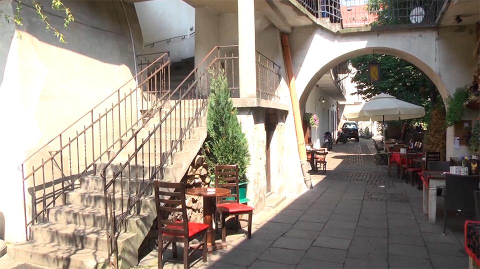 Kazimierz, el barrio judío de Cracovia