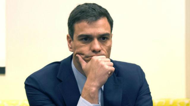 Sánchez convoca el Congreso Federal y primarias antes de otras elecciones