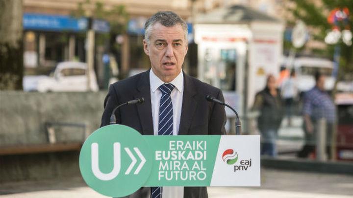 País Vasco: PNV gana con 29 escaños y PSE sufre el mayor retroceso