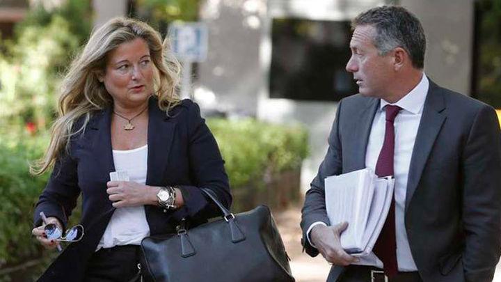 El juez no aprecia necesidad de medidas cautelares para López Negrete