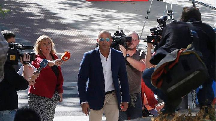 Flores condenado a cuatro años de cárcel por la tragedia del Madrid Arena
