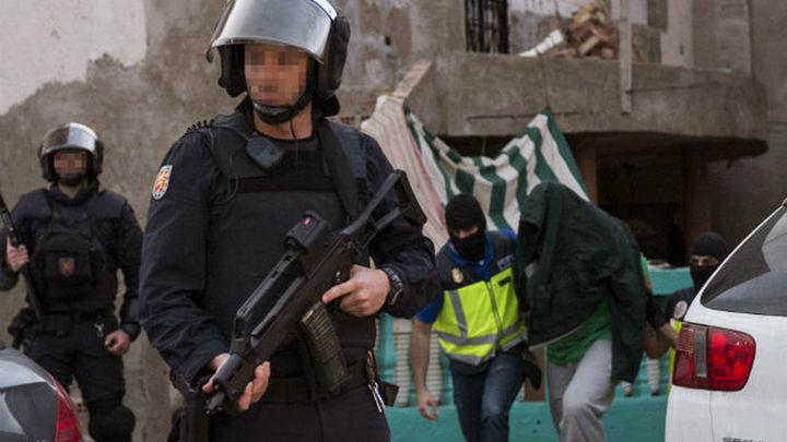 Detenido en Guadalajara un marroquí por incitar en las redes a cometer atentados suicidas