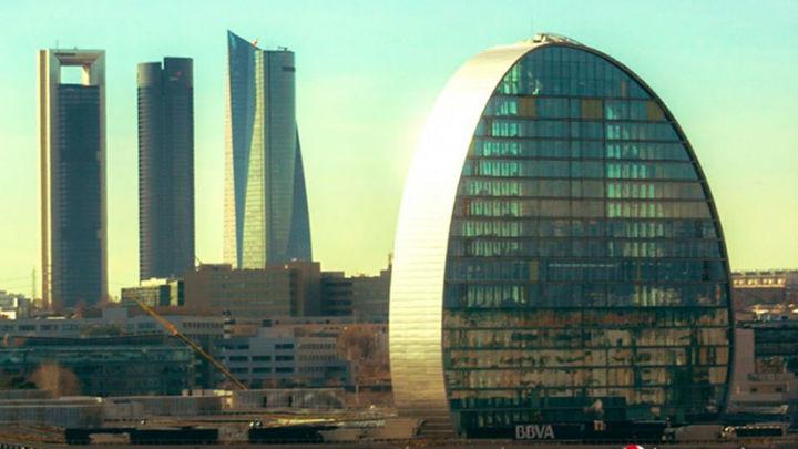 Puertas abiertas para visitar los edificios más emblemáticos de Madrid