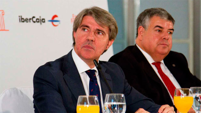 El PP quiere que la Asamblea de Madrid pueda revocar a sus senadores para que un cargo no pueda ser