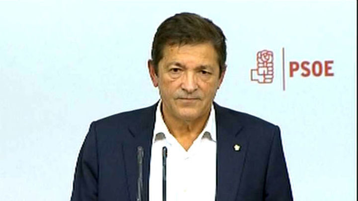 El PSOE prepara una enmienda a la totalidad de los presupuestos para 2017