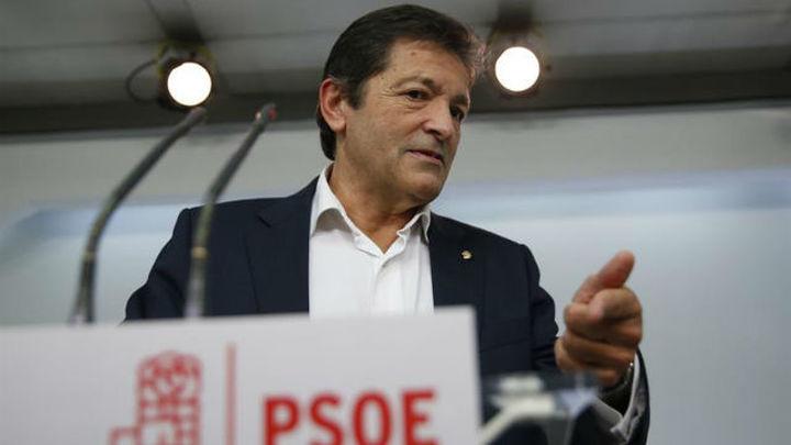 La gran encrucijada del PSOE