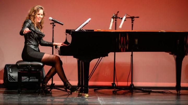 María Toledo nominada a dos premios Grammy Latinos con 'Magnética'