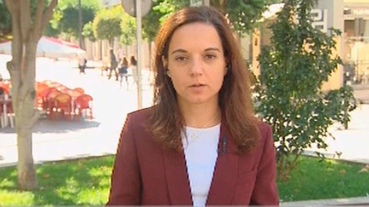 """Sara Hernández mantiene el """"no"""" a Rajoy"""