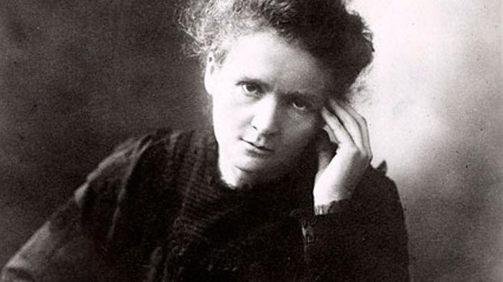 El Hospital 12 de Octubre dedica una exposición a Marie Curie