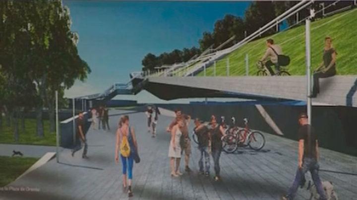 La futura Plaza de España se remodela con el criterio de los ciudadanos