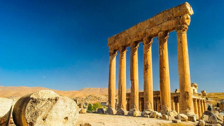 Líbano, la cuna de civilizaciones que sobrevivió a la guerra