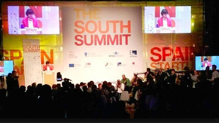 Cita con los emprendedores más importantes de Europa y América Latina
