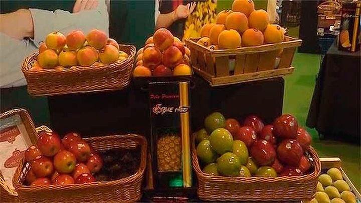 'Fruit Attraction' en Ifema