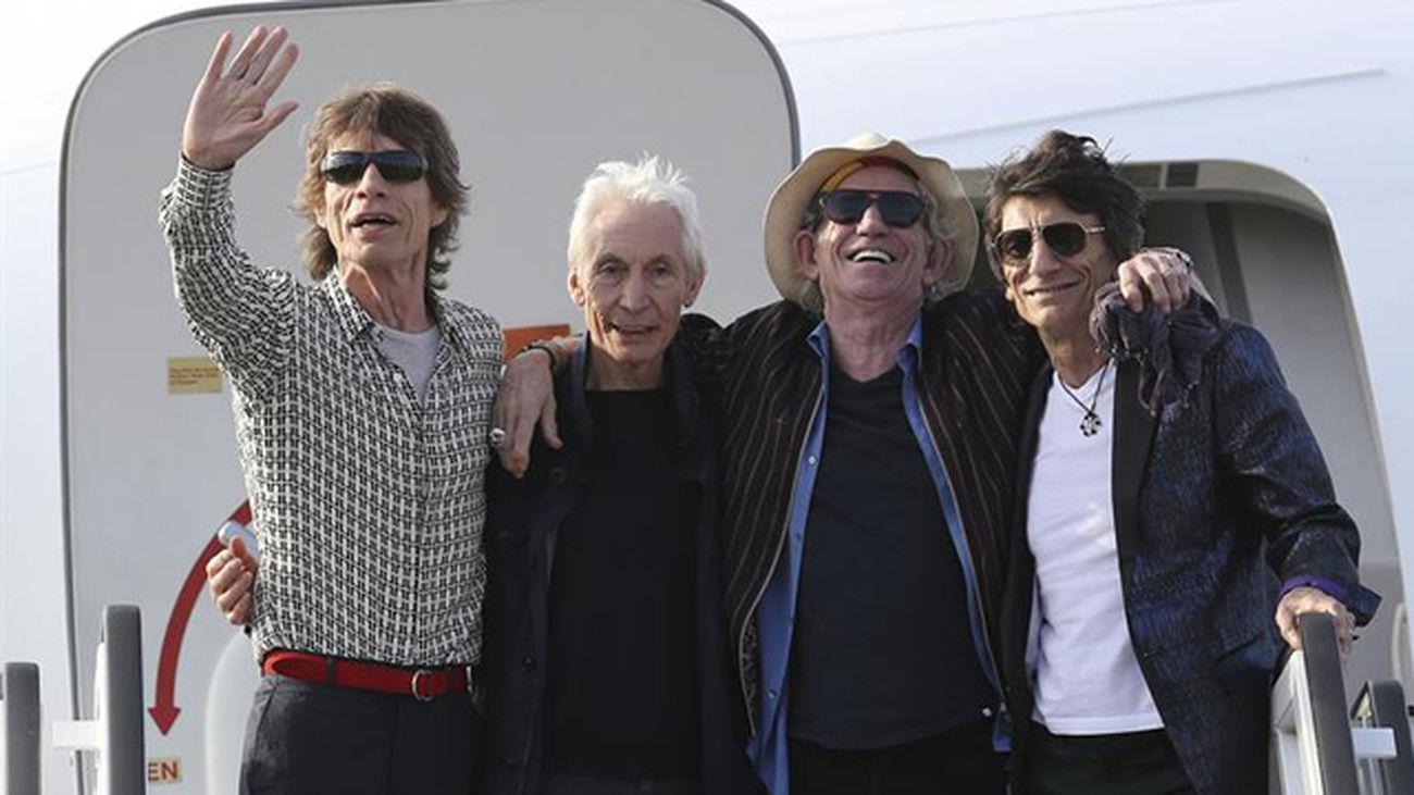 """Los Stones retomarán las raíces del """"blues"""" con su primer disco en una década"""