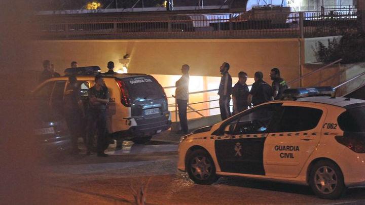 Fugados del CIE de Sangonera 67 inmigrantes, tras amotinarse y agredir a 5 policías