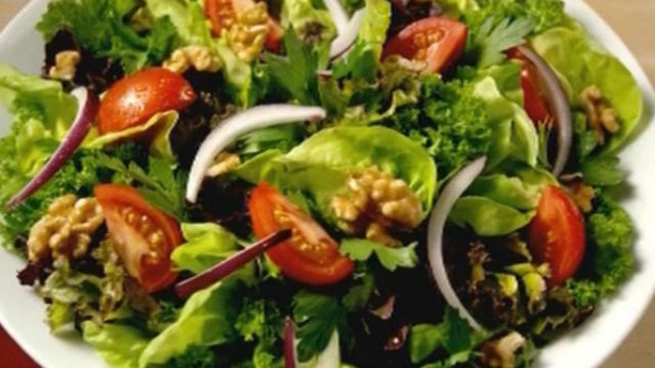 Dieta mediterránea contra los infartos