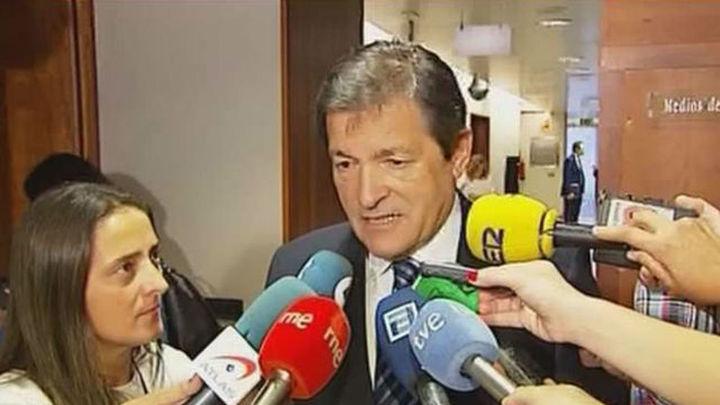 """Fernández da por hecho la """"disciplina"""" tras la decisión del Comité Federal"""