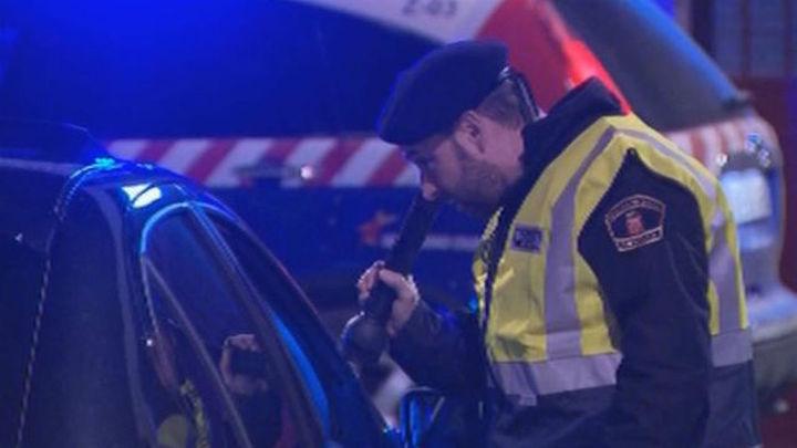 Patrullas nocturnas de la Policía Local de Campo Real para frenar los robos