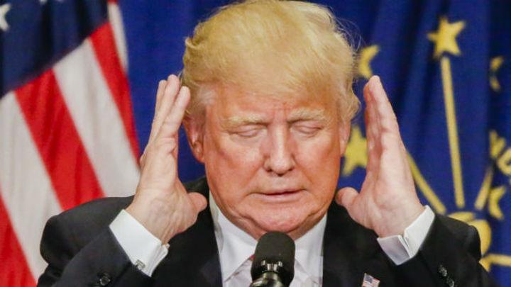 Los mercados financieros temen una victoria de Donald Trump