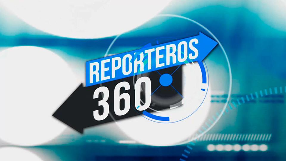 Reporteros 360º