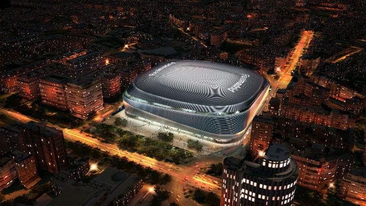 Vía libre al Bernabéu del siglo XXI