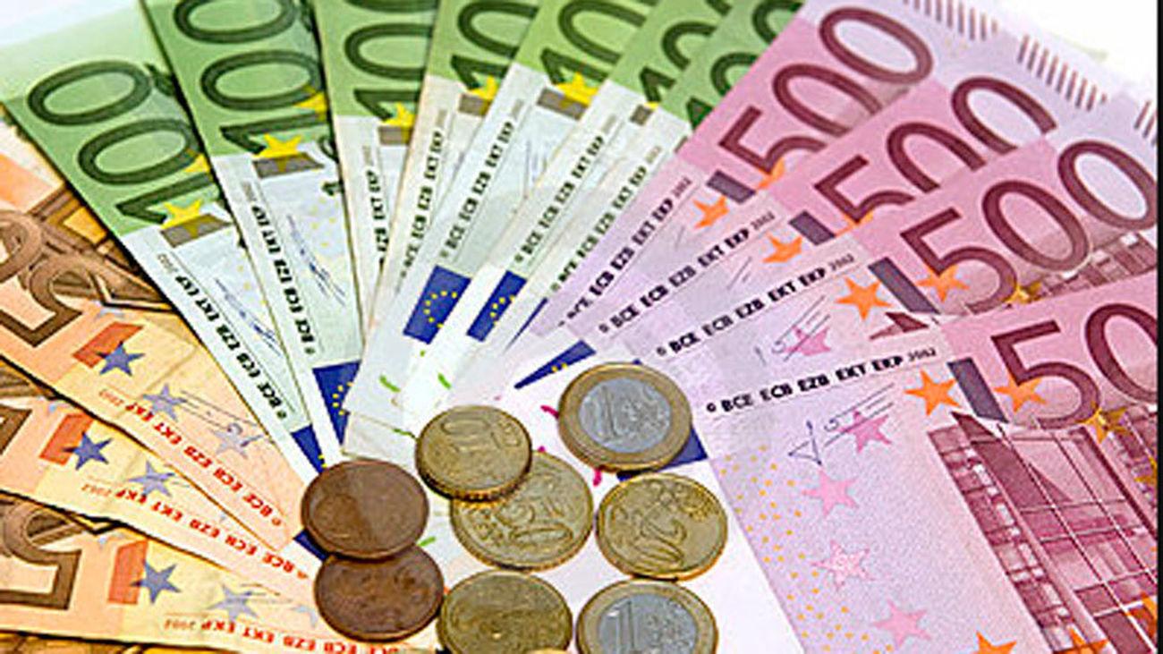 El Tesoro Público español ha captado 5.231 millones de euros en letras