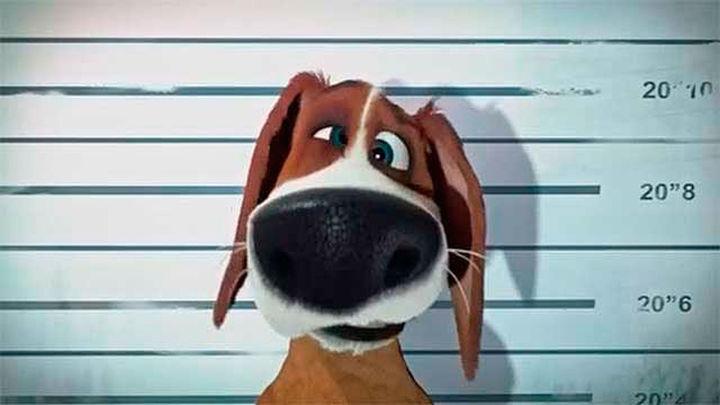 'Ozzy', la película de animación 3D, llega esta semana a los cines