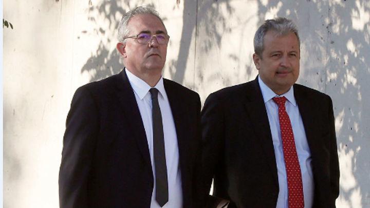 """Verdú dice que advirtió a Rato """"de consecuencias"""" si usaba la tarjeta Bankia"""