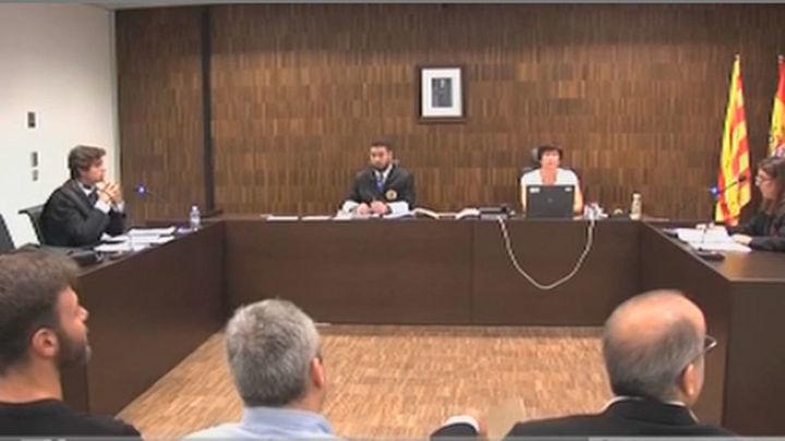 """Los jueces advierten a los ediles de Badalona que su actitud es un """"serio ataque"""""""