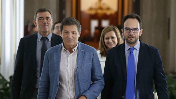 La gestora del PSOE aplaza al martes la reunión para fijar el Comité Federal