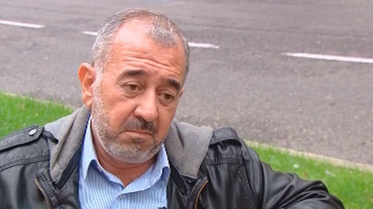 """Osama Abdul Mohsen: """"Me he quedado sin trabajo"""""""
